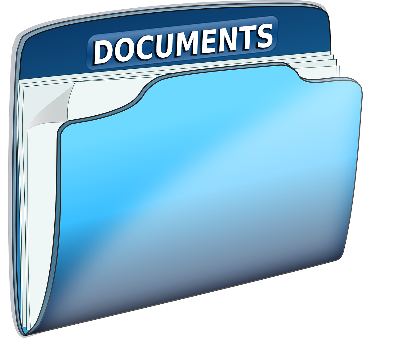 Documents to be attached when pending payment for services rendered and supplies